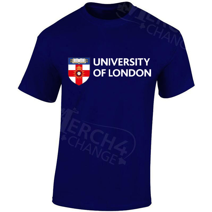 University of London T-shirts