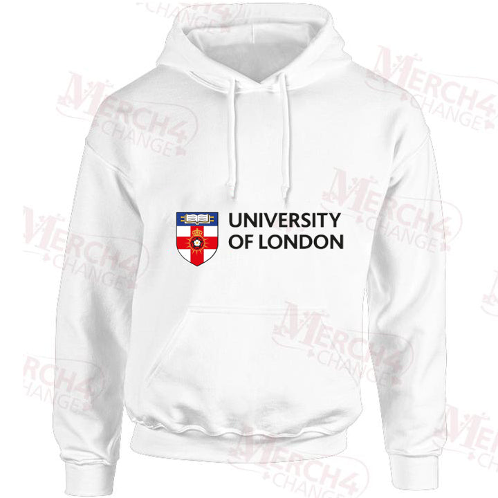 University of London Hooded top