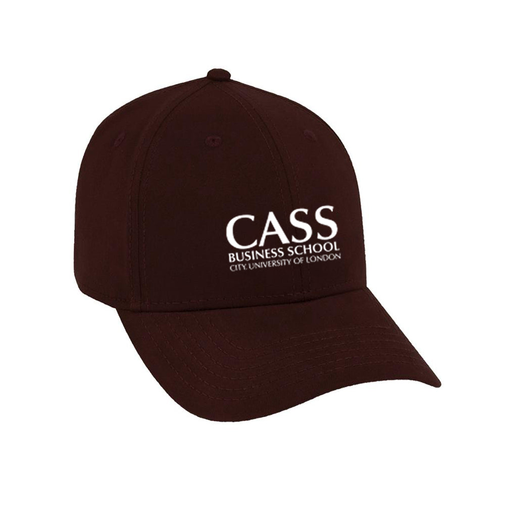 Cass 5 Panel Baseball cap
