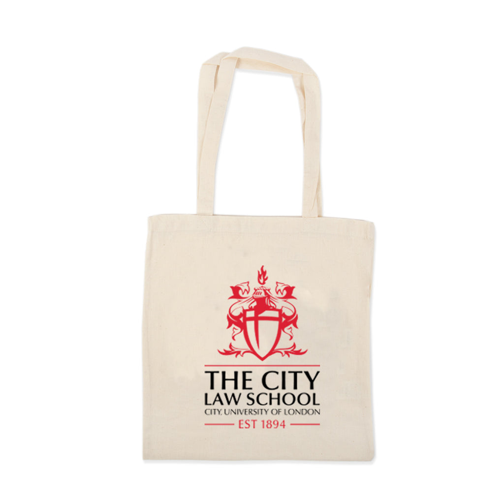 Cotton Tote City Law Logo