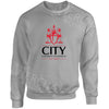 City Uni Sweatshirt