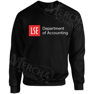 LSE Accounting Sweatshirt