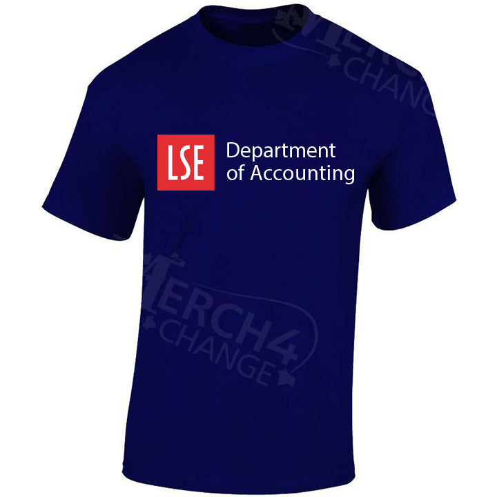 LSE Accounting T-shirt