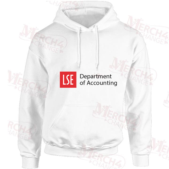 LSE Accounting Hooded top