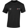 UOL embroidered T-shirts