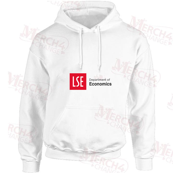 LSE Economics Hooded top