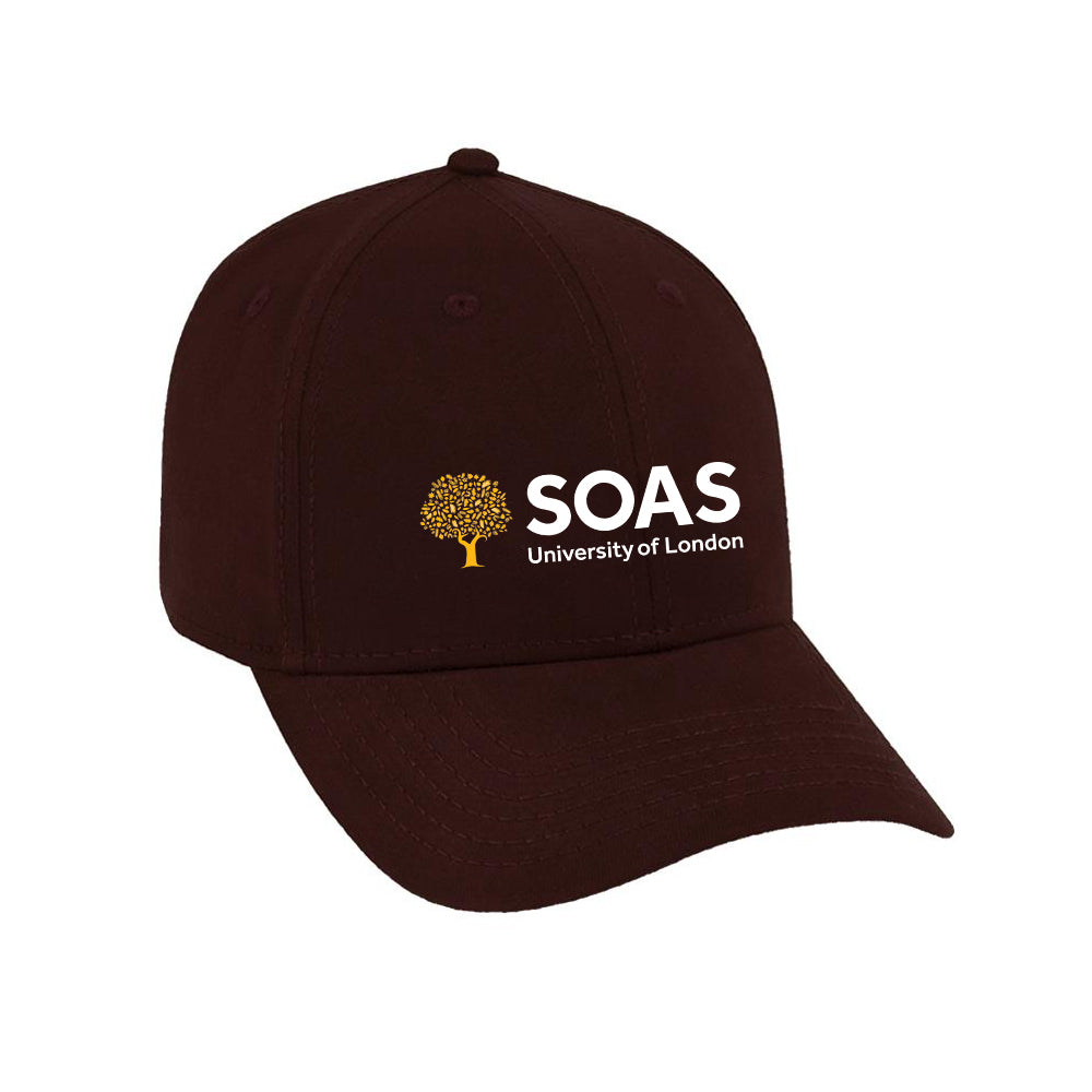 SOAS 5 Panel Baseball cap