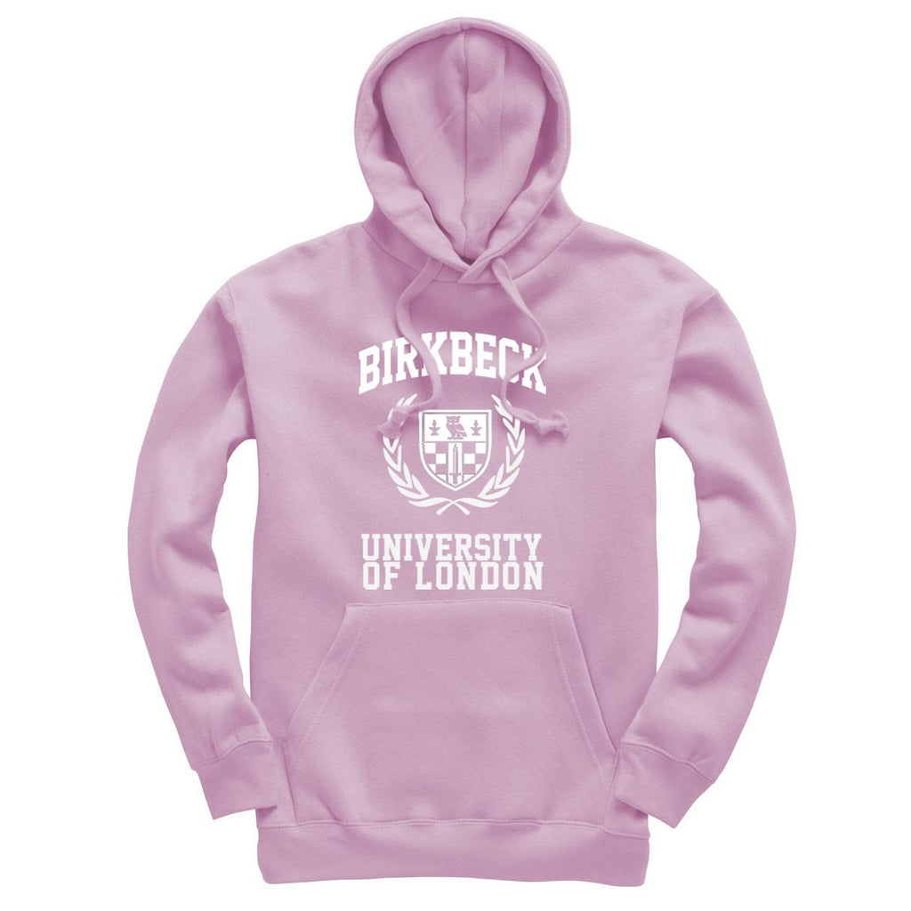 Heavyweight Hooded Top Birkbeck