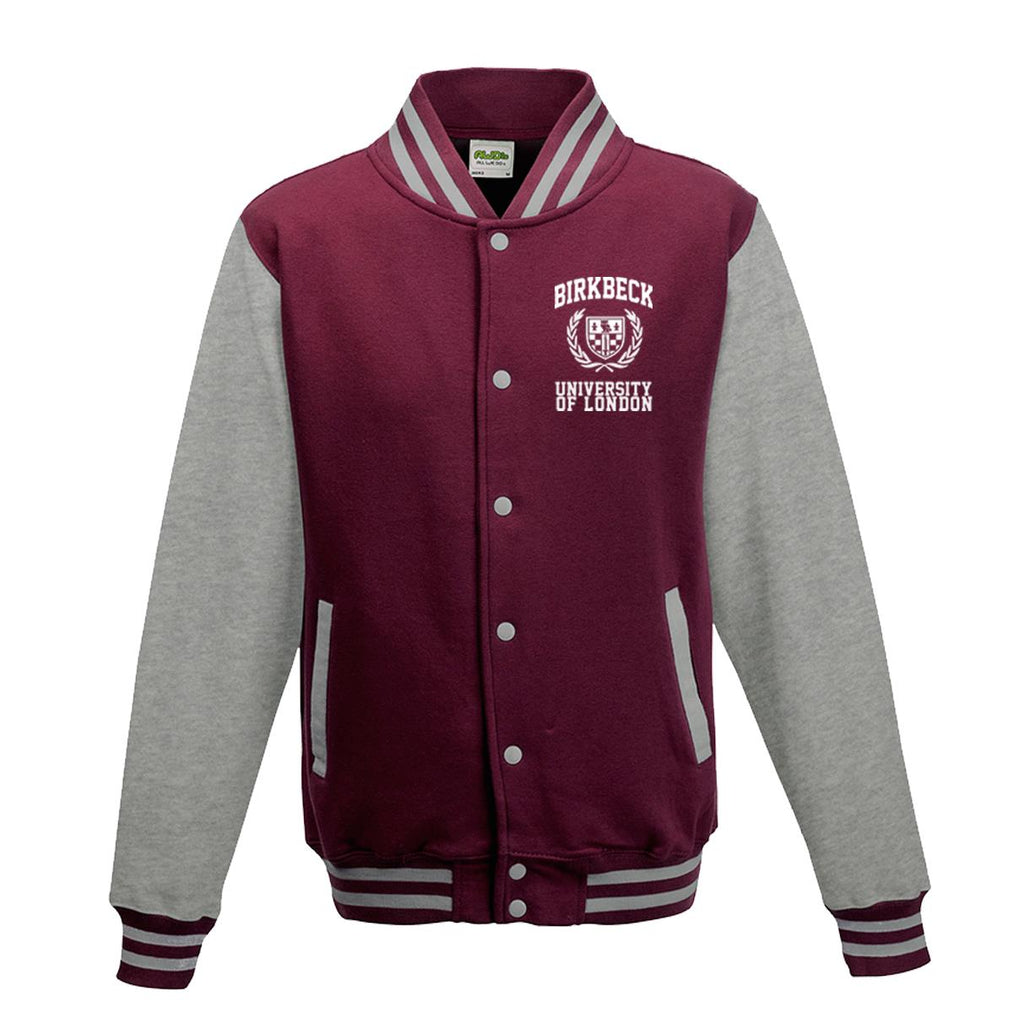 Baseball Jacket Birkbeck