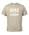 SOAS University of London T-shirts