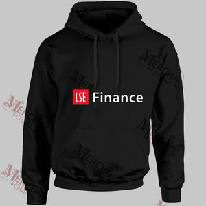 LSE Finance Hooded top