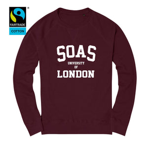 SOAS Fairtrade Sweatshirts