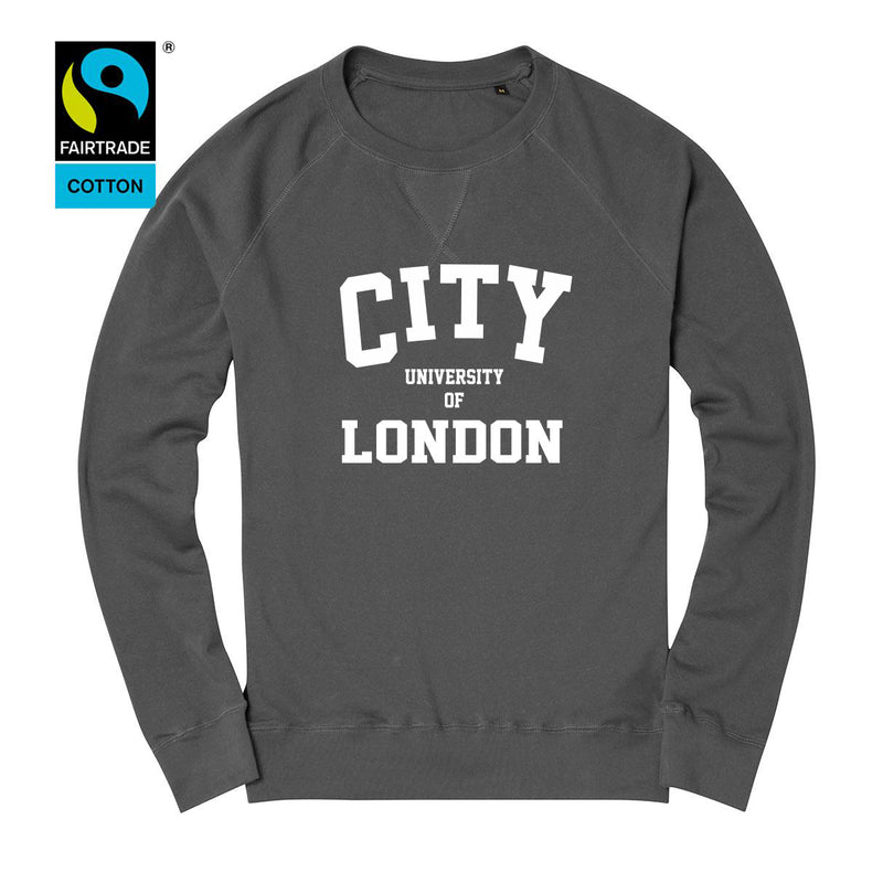 City University Fairtrade Sweatshirt