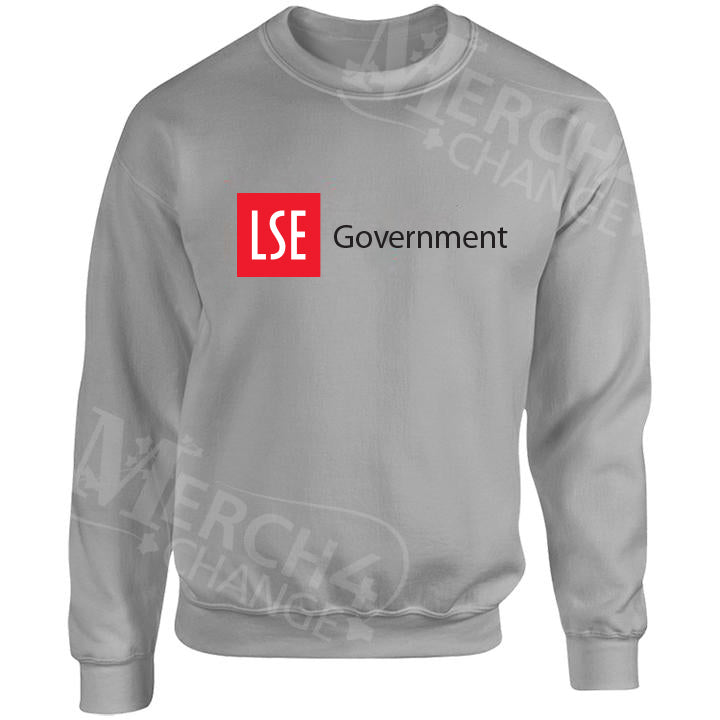 LSE Government Sweatshirt