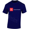 LSE Government T-shirts