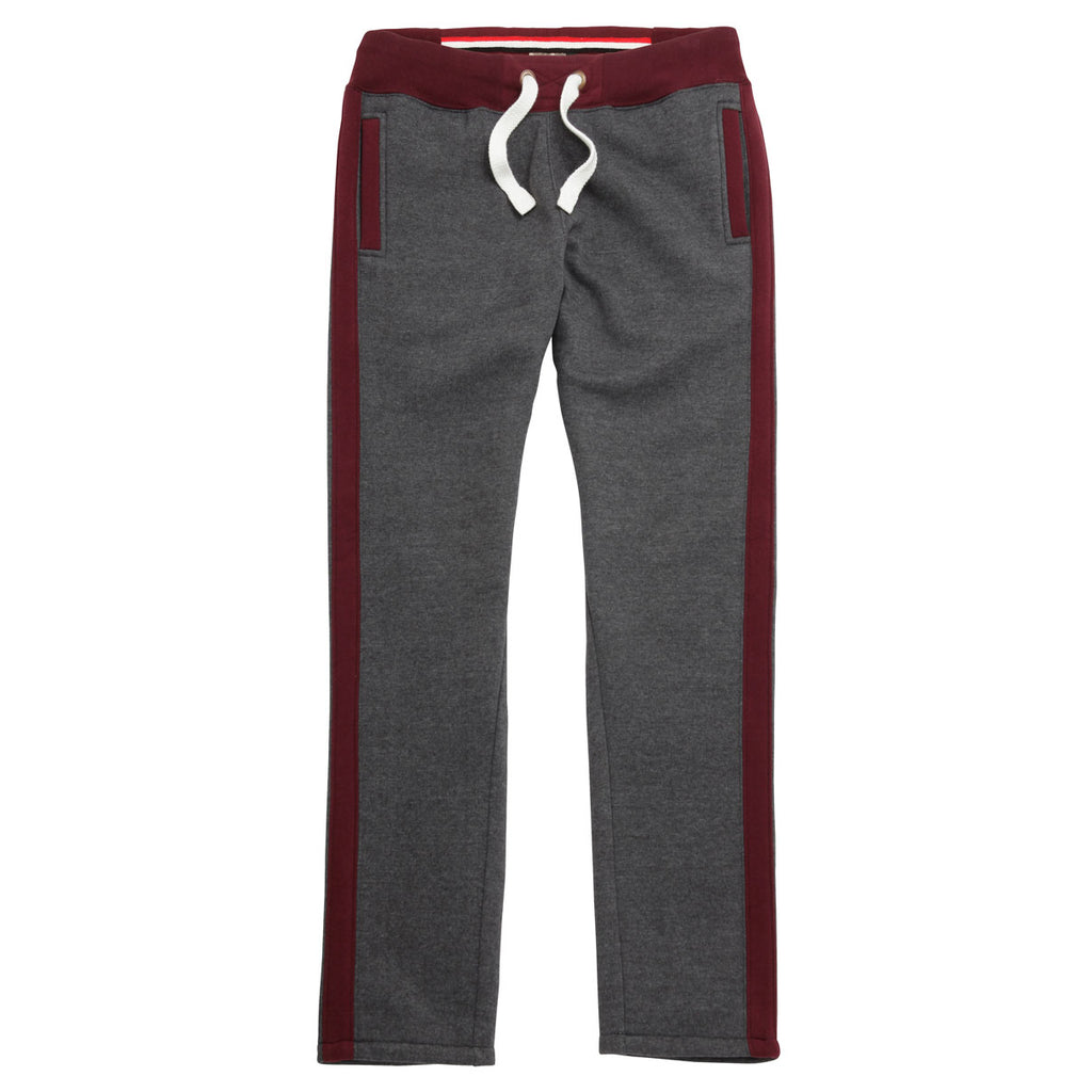 W102PF Retro Jog Pants