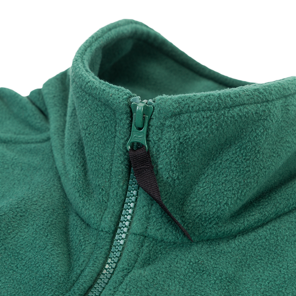 Full Zip Micro Fleeces