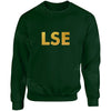 Gold LSE Sweatshirt