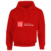 LSE Methodology Hooded top