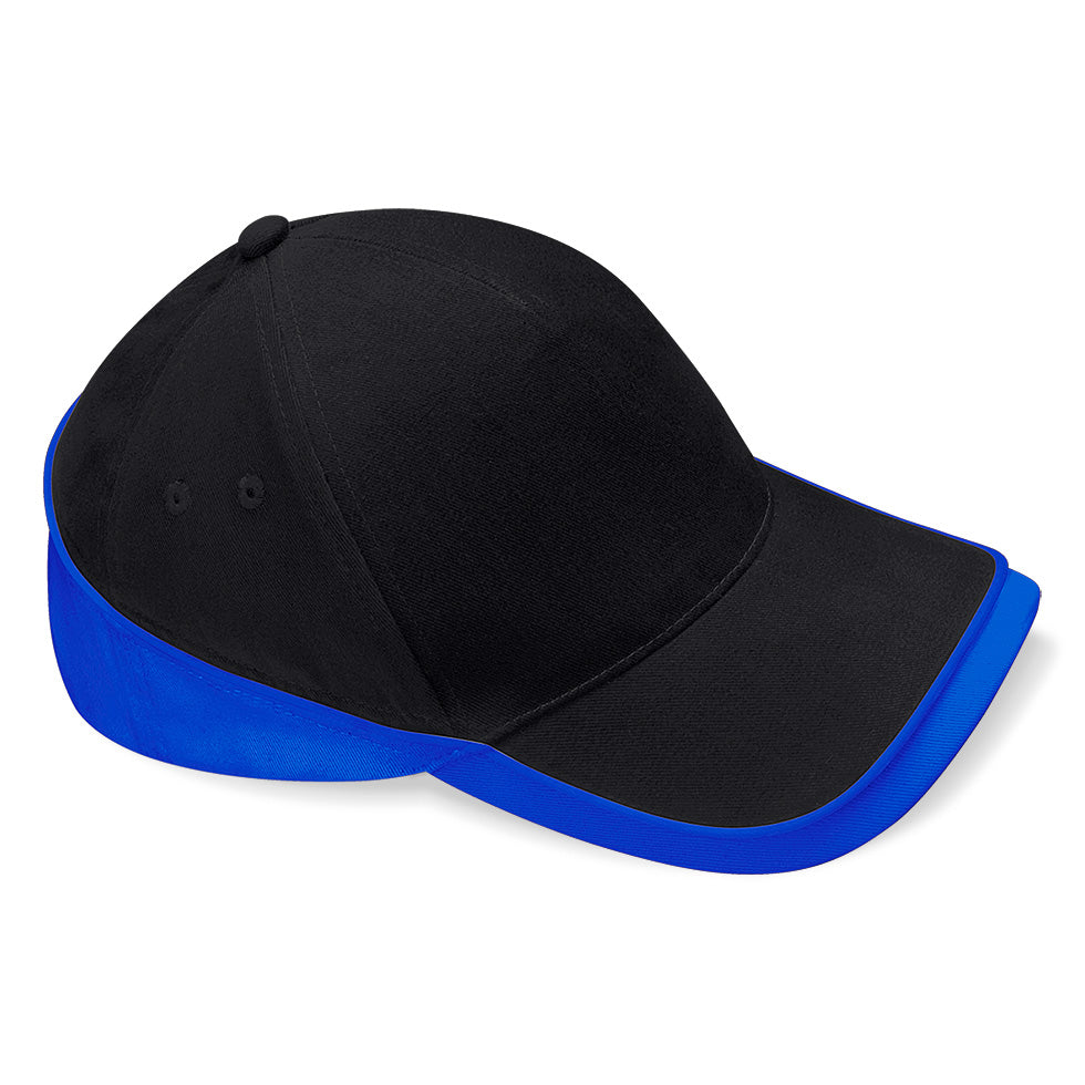 THE ULTIMATE HEAVY COTTON BASEBALL CAP B15