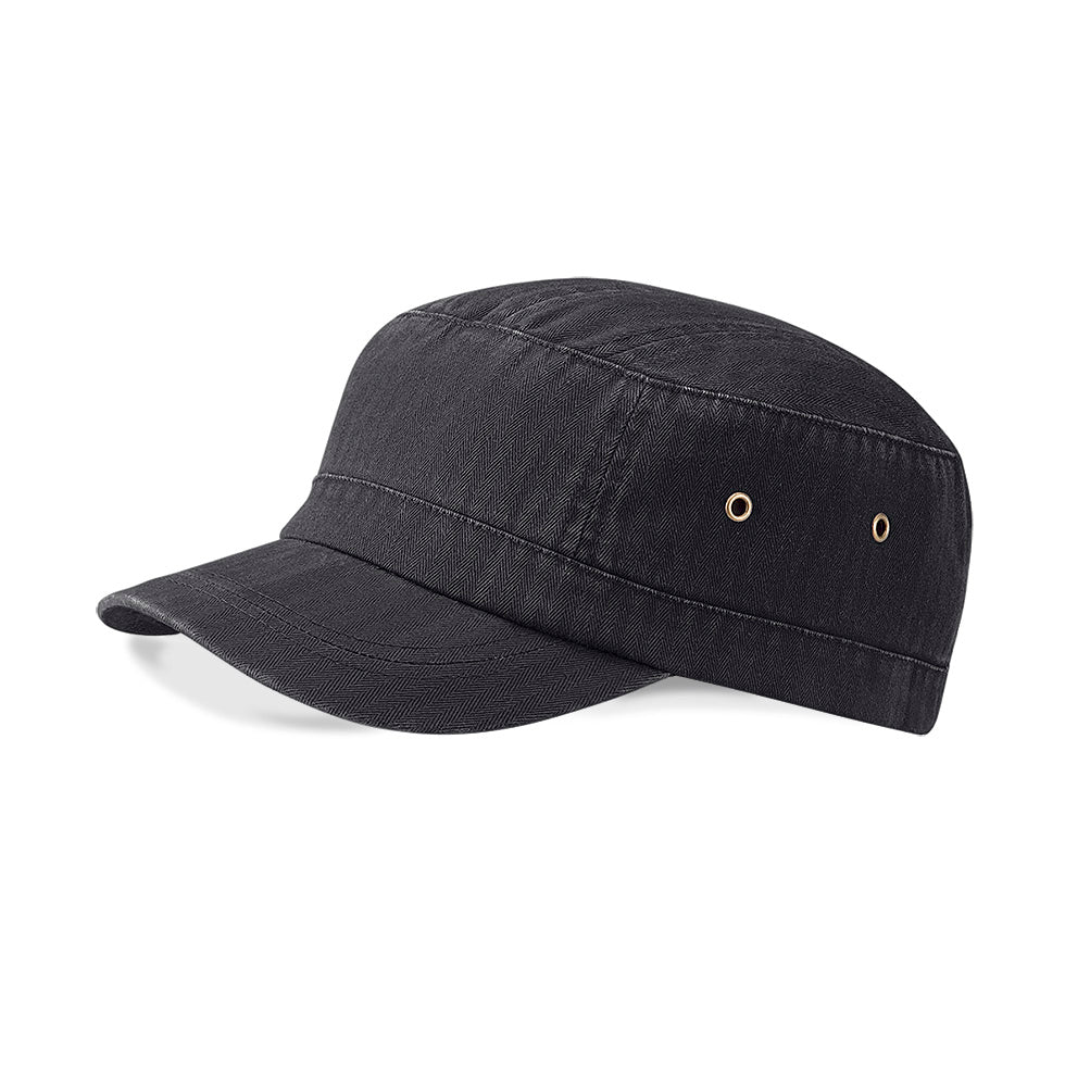 B38 Urban Army Cap