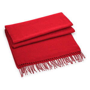 B500 Classic Woven Scarf