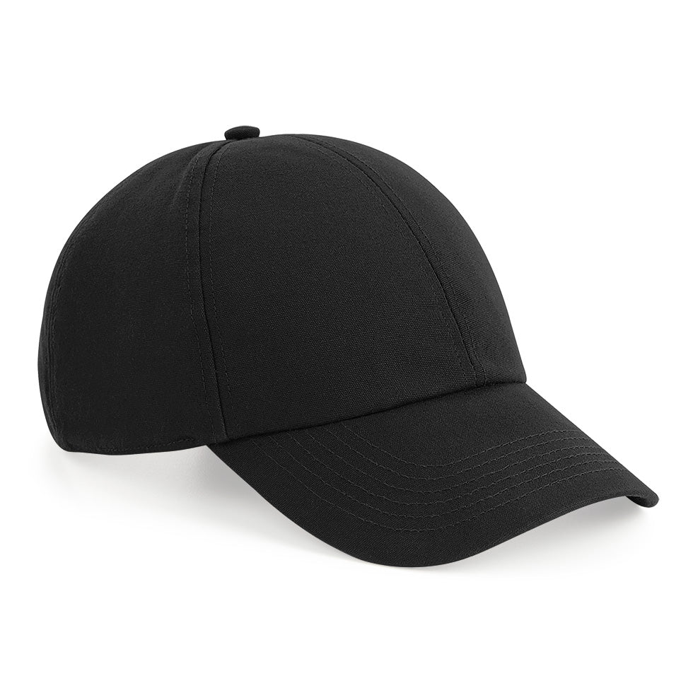 B54 Organic Cotton 6 Panel Cap