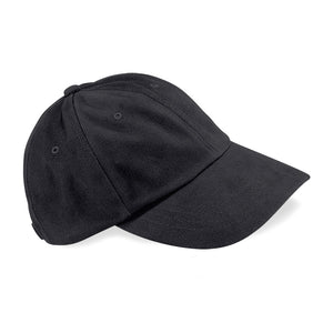 B57 Low Profile Heavy Brushed Cotton Cap