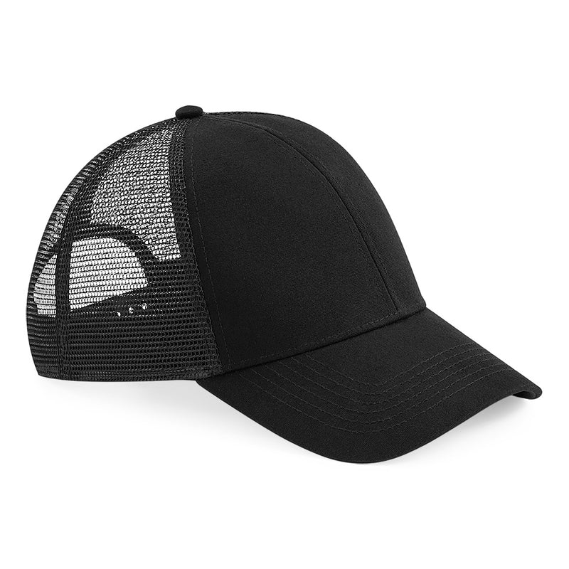B60 Organic Cotton Trucker