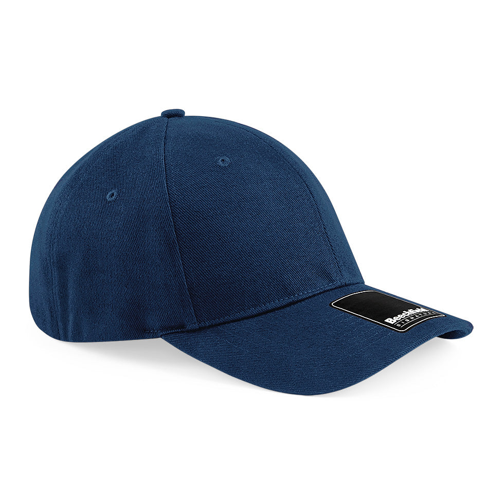 B860 Signature Stretch-Fit Baseball Cap