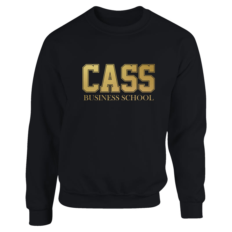 Gold Cass Sweatshirt