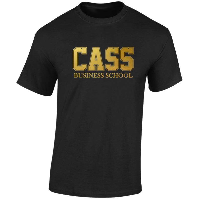 Gold Cass T-shirt