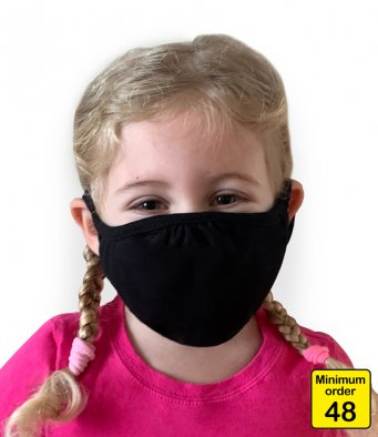 NX101 Kids Eco Performance Face Mask