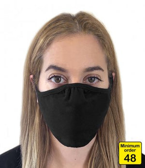 NX100 Eco Performance Face Mask