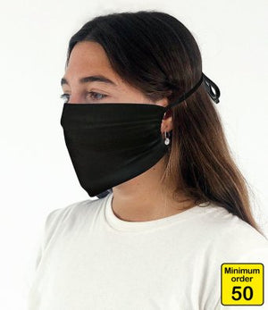 MX1 Organic Cotton Face Cover