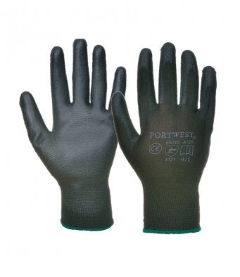 PW083 PU Palm Gloves