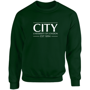 City University Sweatshirt