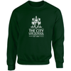 City Law Sweatshirt