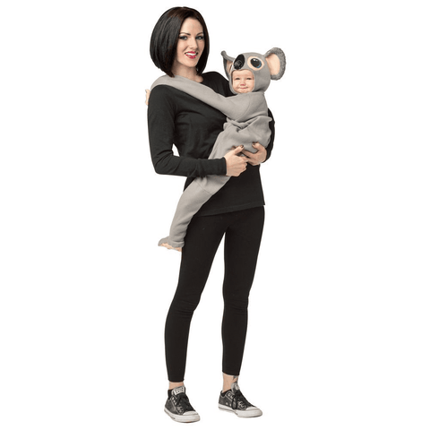 Image of Huggable Koala Baby Halloween Costume 3-9 months - LoveLuve