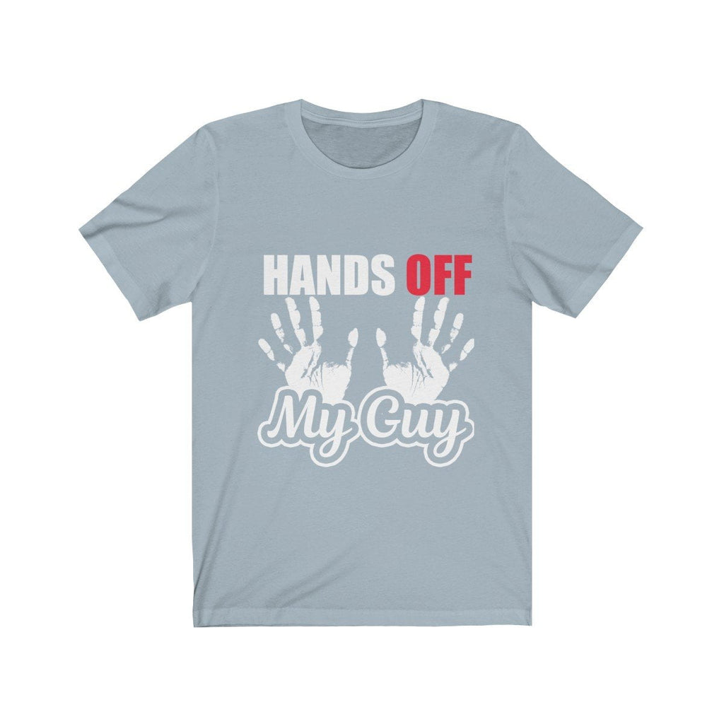 Hands off my Guy - LoveLuve