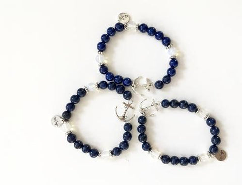 Anchor Bracelet - LoveLuve
