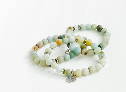 Image of Positivity Bracelet - LoveLuve