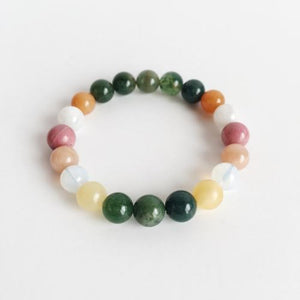 Brand New Start Mix ~ Genuine Gemstone Mix