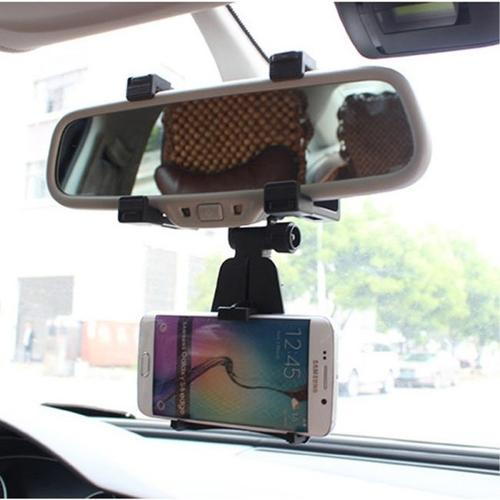 Adjustable Car Holder Bracket - LoveLuve