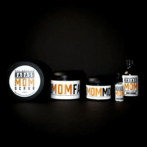 BadAss Mom Bundle - LoveLuve