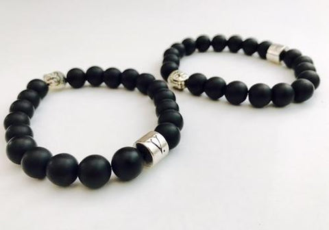 Image of Men's Buddha Bracelet - LoveLuve