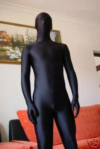 Image of Full Body Spandex Skin Suit Catsuit Halloween Party Zentai Costumes Enduring Crossborder S-XL - LoveLuve