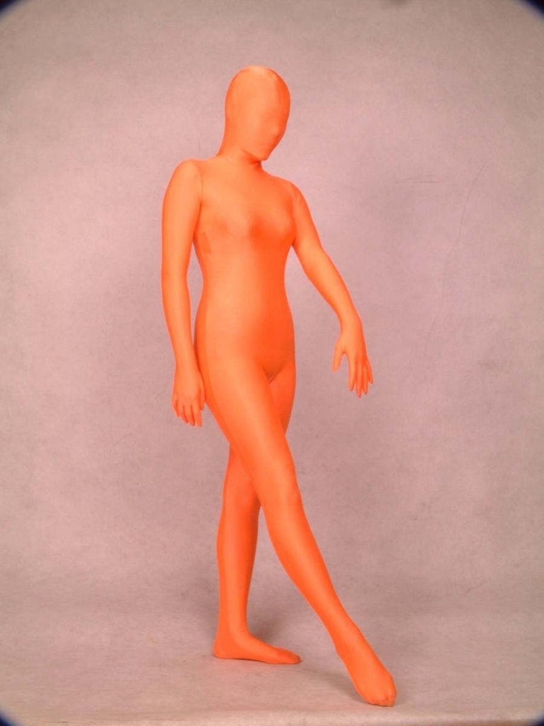 Full Body Spandex Skin Suit Catsuit Halloween Party Zentai Costumes Enduring Crossborder S-XL - LoveLuve