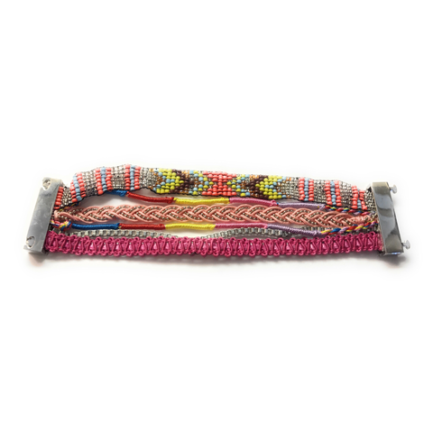 Image of Bohemian Magnetic Friendship Bracelets - LoveLuve