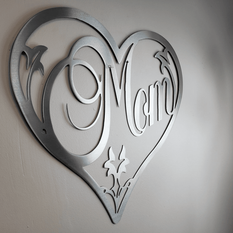 Image of Mom Heart - LoveLuve